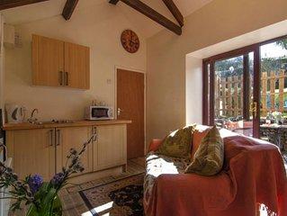 Ferienhaus The Coombe in Galmpton - 2 Personen, 1 Schlafzimmer