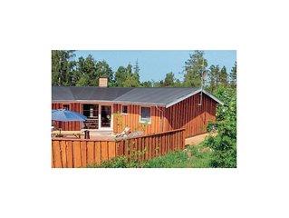 5 Zimmer Unterkunft in Hadsund