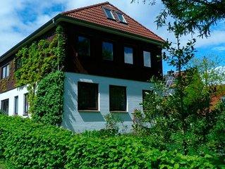 Ferienwohnung/App. fur 2 Gaste mit 34m2 in Eckernforde (15167)