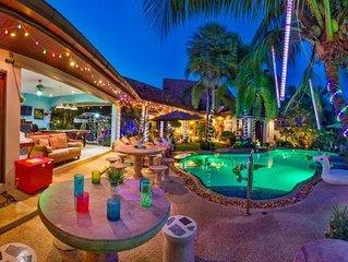 Ferienhaus Pattaya für 1 - 11 Personen mit 4 Schlafzimmern - Ferienhaus