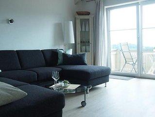 Ferienwohnung Sankt Englmar für 2 - 4 Personen mit 2 Schlafzimmern - Ferienwohnu