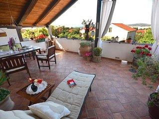 Ferienwohnung Sveti Filip i Jakov für 5 Personen mit 3 Schlafzimmern - Ferienwoh