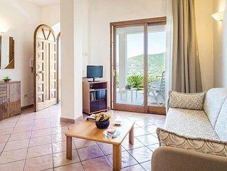1 Zimmer Unterkunft in S.Maria Di C/Te SA