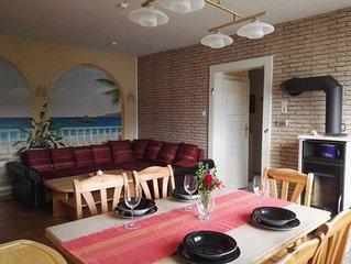 Ferienhaus für 6 Gäste mit 66m² in Weißenburg (60268)