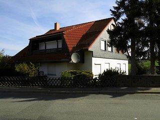 Ferienwohnung/App. für 3 Gäste mit 58m² in Altenau (110321)