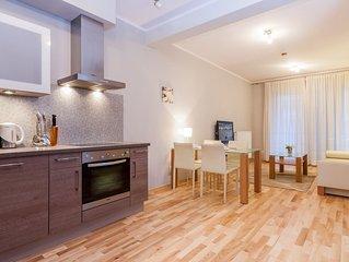 Ferienwohnung Casa Marina 303 mit 1 Schlaffzimmer
