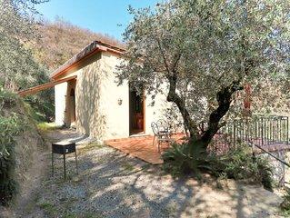 Ferienhaus Bellavista (PST182) in Pistoia - 3 Personen, 1 Schlafzimmer