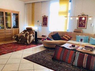Luxus Appartement near City/Medienhabor