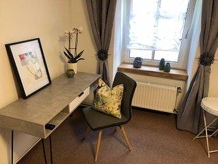 Gemütliche Ferienwohnung im Herzen der Bautzener Altstadt