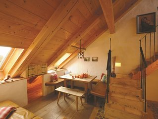 Romantische kleine Loft