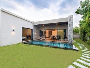 Acasia Pool Villas Phuket