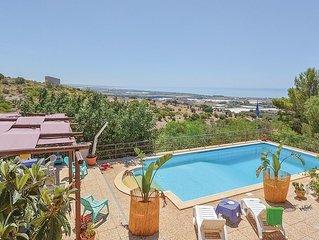 5 Zimmer Unterkunft in Marina di Ragusa -RG-
