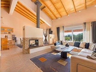 Ferienhaus Olive in Kolymbia, Rhodes - 8 Personen, 4 Schlafzimmer
