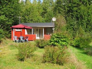 Ferienhaus Luddingsbo Oscars Stuga (OST126) in Västra Husby - 4 Personen, 1 Schl