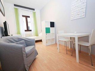 K12 Zeitwohnung Südstadt Apartment