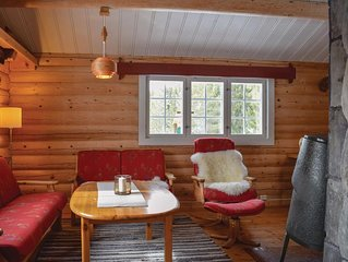 2 Zimmer Unterkunft in Gol