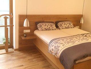 Ferienwohnung, 75qm, 1 Schlafzimmer, max. 2 Personen