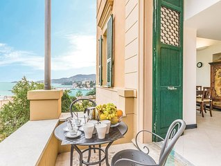 1 bedroom accommodation in Rapallo GE