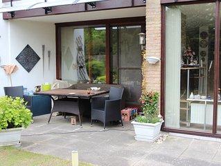 Ferienhaus in Holland - 98 m' auf 2 Etagen im Ferienpark Port Greve