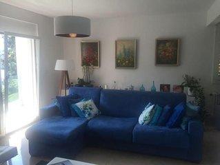 Ferienwohnung Caslano für 3 - 4 Personen mit 2 Schlafzimmern - Ferienhaus
