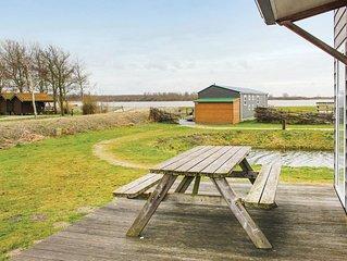 2 Zimmer Unterkunft in Lauwersoog