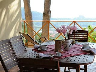 Ferienwohnung Palinuro für 1 - 7 Personen mit 2 Schlafzimmern - Ferienwohnung