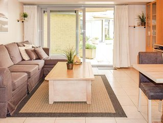 2 Zimmer Unterkunft in Oostende