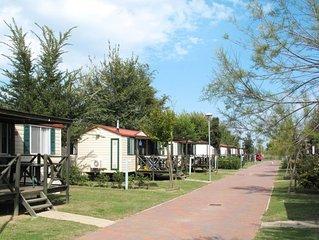 Ferienhaus Camping MARELAGO (CAO460) in Caorle - 5 Personen, 2 Schlafzimmer