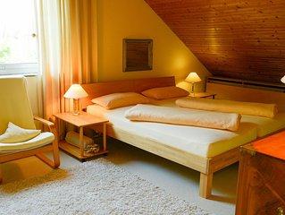 Ferienwohnung Strandhaus Susi