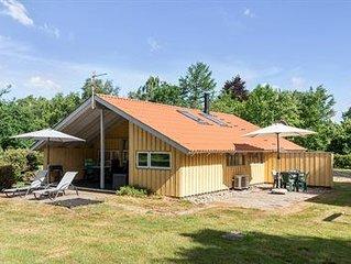 3 Zimmer Unterkunft in Roslev