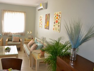 Neues u. einzigartiges Doppelhaus Duplex in Puerto Morelos