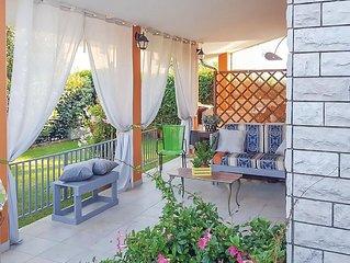 2 Zimmer Unterkunft in Capezzano Pianore -LU-