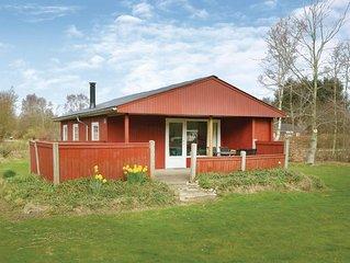 2 Zimmer Unterkunft in Roslev