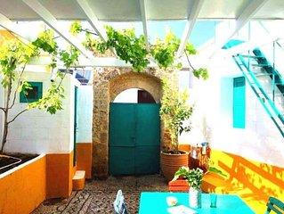 Ferienhaus Rodos fur 4 - 6 Personen mit 3 Schlafzimmern - Ferienhaus