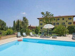 Ferienhaus Villa Elena in Fucecchio - 10 Personen, 6 Schlafzimmer