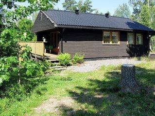 Ferienhaus Luddingsbo Karlssons Hus (OST125) in Västra Husby - 5 Personen, 3 Sch