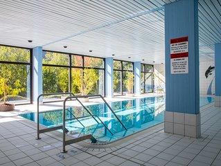 Ferienwohnung/App. für 4 Gäste mit 42m² in Bad Reichenhall (95721)