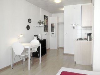 LU Central II - HITrental Apartment