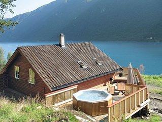 Ferienhaus Frigg (FJS601) in Arnafjord - 8 Personen, 4 Schlafzimmer