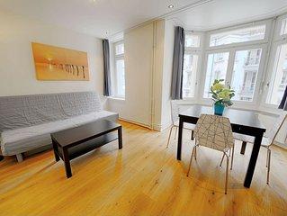 LU Mozart II - City HITrental Apartment