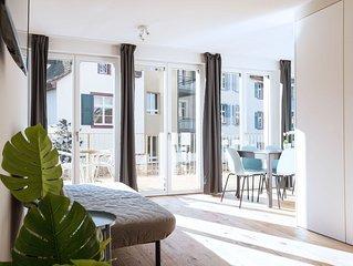 BS Klee IV - Marktplatz HITrental Apartment