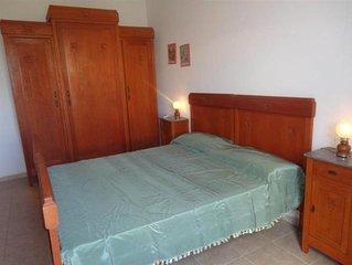 Ferienhaus Oristano für 6 Personen mit 3 Schlafzimmern - Ferienhaus