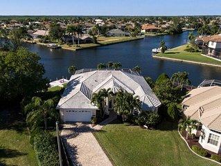 Villa La Vida - Privatsphare und tolle Lage in Sudwest-Florida