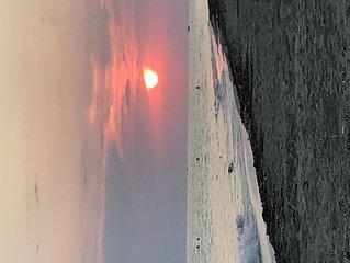 Ferienwohnung mit Meerblick in Chalkidiki