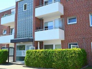 Ferienwohnung/App. für 2 Gäste mit 40m² in Wyk auf Föhr (96528)