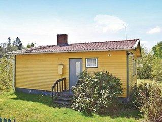3 Zimmer Unterkunft in Norrköping