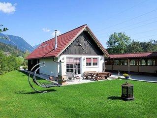 Ferienhaus Tischlmühle (GBM310) in Gröbming - 8 Personen, 2 Schlafzimmer
