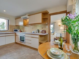 Ferienhaus Serry in Wadebridge - Padstow - 2 Personen, 1 Schlafzimmer