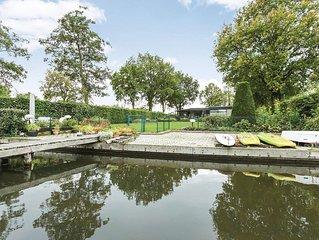 3 Zimmer Unterkunft in Arnemuiden