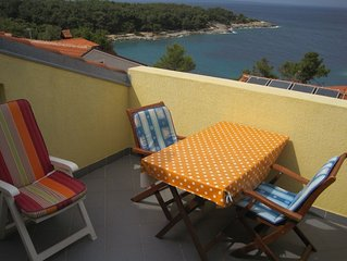 Ferienwohnung Nada  A1(2)  - Mali Losinj, Insel Losinj, Kroatien